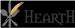 Hearth - 4604 N ProspectPeoria Heights IL, 61616(309) 688-0234Website - Hearth Restaurant