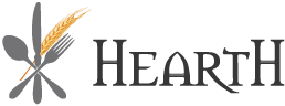 Hearth Restaurant - 4604 N Prospect RdPeoria Heights, IL 61616(309) 688-0234Website - Hearth Restaurant