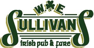 W.E. Sullivan's Irish Pub - 4538 N Prospect RdPeoria Heights, IL 61616(309) 839-8097Website - W.E. Sullivans