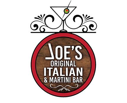 Joe's Original Italian & Martini Bar - 4609 N Prospect RdPeoria Heights, IL 61616(309) 682-7007Website - Joe's Original