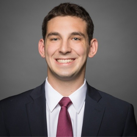 Ben Rashbaum   Co-President - Dyson  Oppenheimer Investment Banking (Generalist); formerly AIG; Cornell University