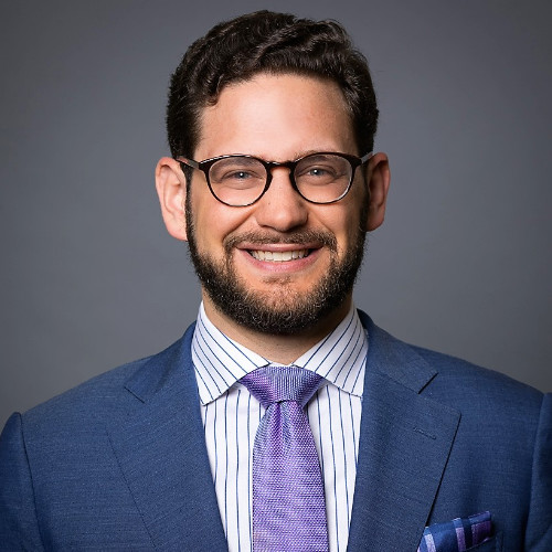 Josh Tanenbaum   Head of Alumni & Corporate Relations; VP of Impact Investing  Citigroup Investment Banking (Financial Institutions Group) & Clearstone Enterprise; formerly Korn Ferry; University of Melbourne
