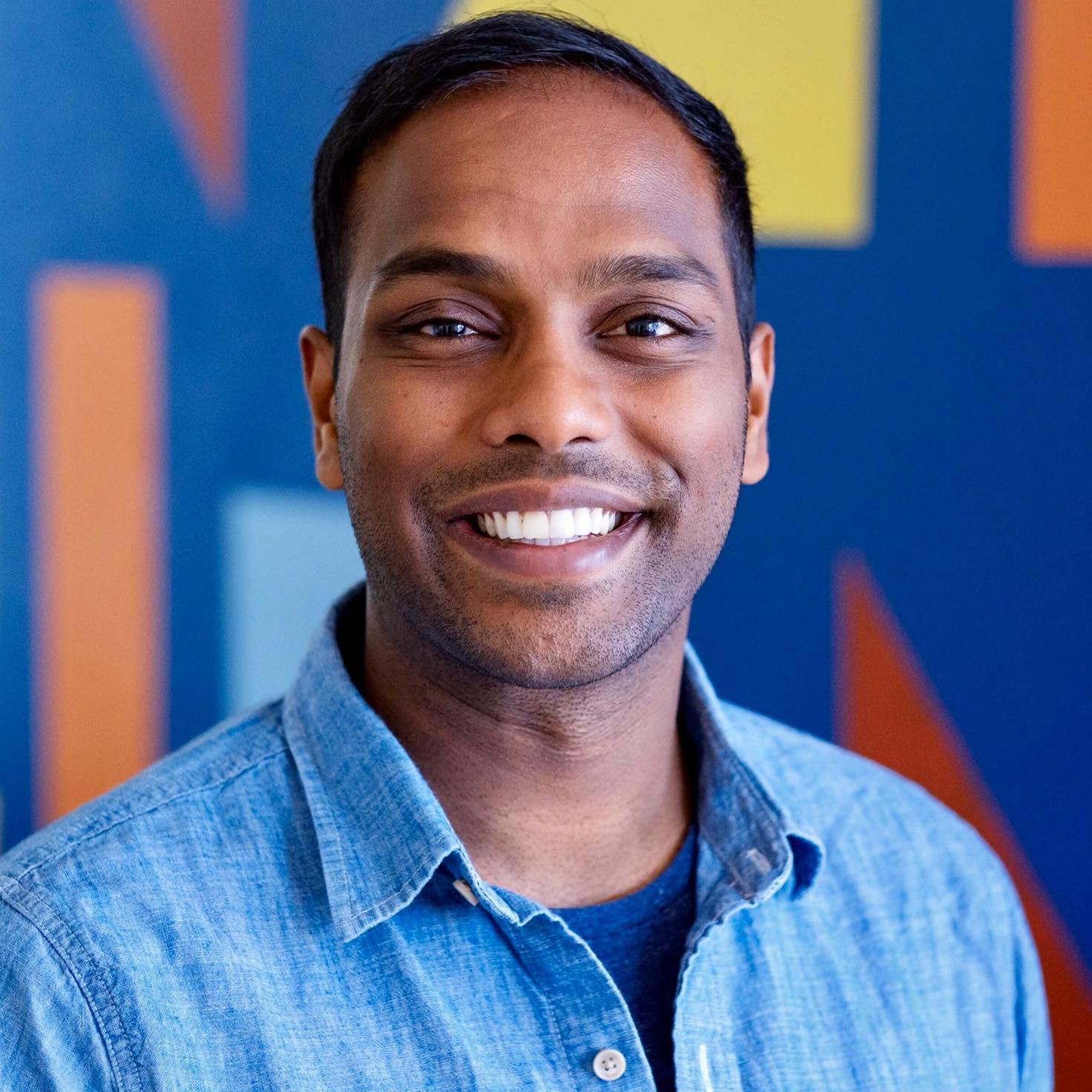 Karthik Menta   VP of Venture Capital  TBD; formerly Dorm Room Fund, Accenture; Univ. of Maryland