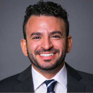 Daniel Youssef   VP of Competitions  Presidio Realty (Founder); formerly Citigroup; Rutgers University