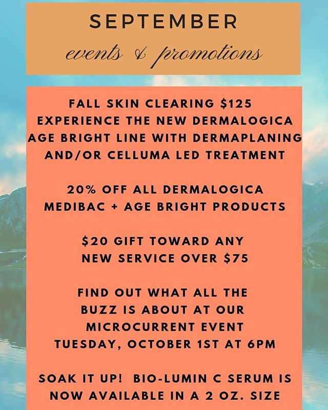It's time for you to take a few deep breaths and relax.  Book your Fall Skin Clearing Facial or that hair service you've been pushing out.  We'll see you soon! 🌅. #DominoBeauty #Seattle #GreenwoodSeattle #Phinney #PhinneyRidge #Phinneywood #Ballard #GreenlakeSeattle #Tangletown #Fremont #Frelard  #DominoBeauty  #SeattleSalon  #MakeItABeautifulDay