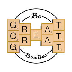 Be Great Bowties