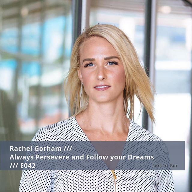 "E042⁣ ⁣ ///⁣ ⁣ Always Persevere and Follow your Dreams⁣ ⁣ ///⁣ ⁣ Rachel Gorham is an Advanced Practice Registered Nurse with 6 years of clinical experience. She is double board certified and holds national certifications as a Women's Health Nurse Practitioner and in Advanced Genetics Nursing. Her specialty is in women's health, gynecological oncology, cancer risk assessment, hereditary cancer syndromes, cancer genetics, managing and developing high-risk breast centers, and cancer prevention.⁣ ⁣ She has provided her expertise on two national position statements for NPWH which include Hereditary Breast and Ovarian Cancer Risk Assessment and Males with Breast Conditions: The Role of WHNPs Specializing in Breast Care. She recently contributed to Women's Health in Primary Care: An Integrated Approach 1e, ""Breast Health"" chapter. Rachel is a National Key Note Speaker for Merck and Myriad Genetics. ⁣ ⁣ ///⁣ ⁣ Topics we cover///⁣ • Hereditary cancer Using online genetic testing vs. using a proper clinical analysis ⁣ • Categories of Breast Cancer⁣ • Best way to get tested⁣ • Surviving cancer twice ⁣ • HPV and understanding the virus and vaccines⁣ • Growing up extremely poor and how she brought herself to her current place in life ⁣ • The importance of faith in her life and her balance of faith and science⁣ • The fire she has to bring herself to the place she is in life ⁣ • Her relationship with her grandfather and the importance of it growing up⁣ • The Healing Hands Project⁣ ⁣ References:⁣ • The Healing Hands Project: https://www.thehealinghandsproject.org/whoweare⁣ ⁣ ///⁣ ⁣ #thehealinghandsproject #empoweredwomen #empoweredwomenempowerwomen  #seattlelove #nonprofitorg #nonprofitlife #podcastlife #inspireothers #faithandscience #empoweringgirls #bebrave #moreincommonpod  #Clevelandpodcast #LApodcast ⁣"