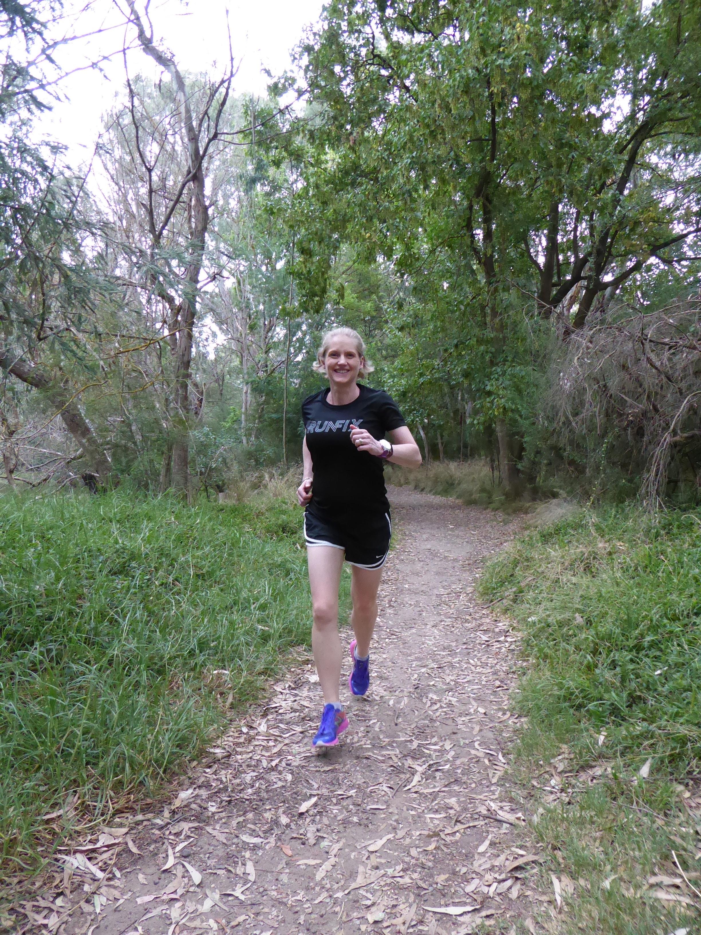 Liz Run 25 weeks 2.JPEG