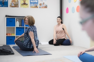 Yoga for Complex Health Conditions -