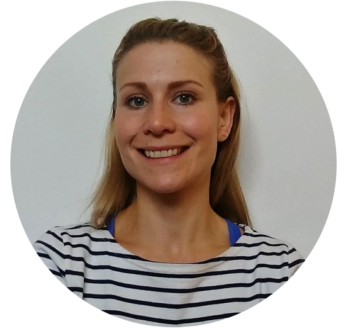 Finnola Staples - Yoga Instructor