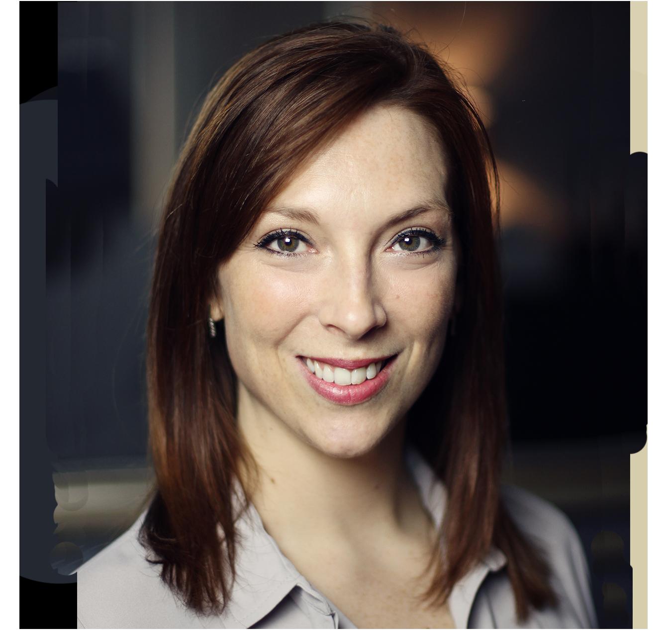 Lisa Jones - Psychotherapist and wellness coach