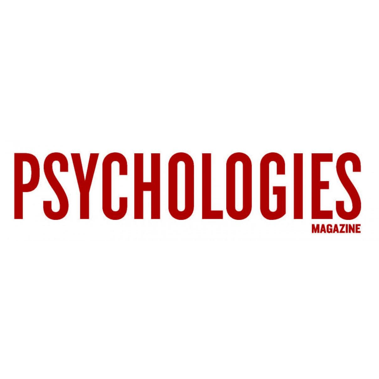 Psychologies Magazine - I was featured in the Coaching directory in Psychologies Magazine