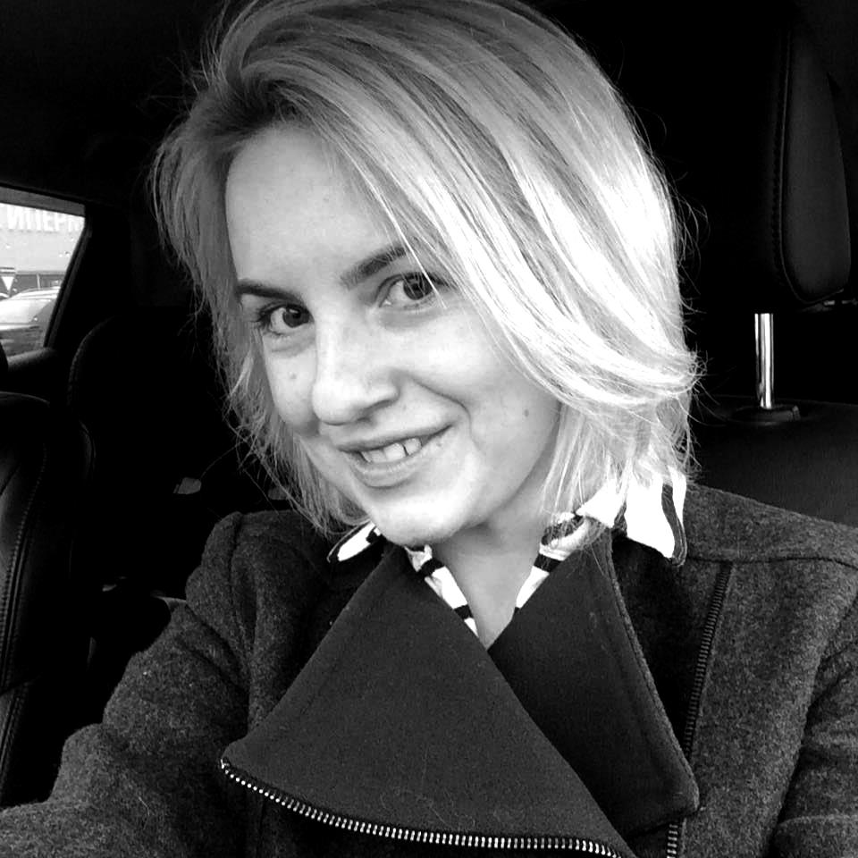 Екатерина Тиханкина - Менеджер по работе с клиентамиОбщий опыт работы в коммуникации – 9 лет: PR, консалтинг, брендинг и коммуникация. Работа с российскими и международными брендами (ExxonMobil, Nissan, Google).