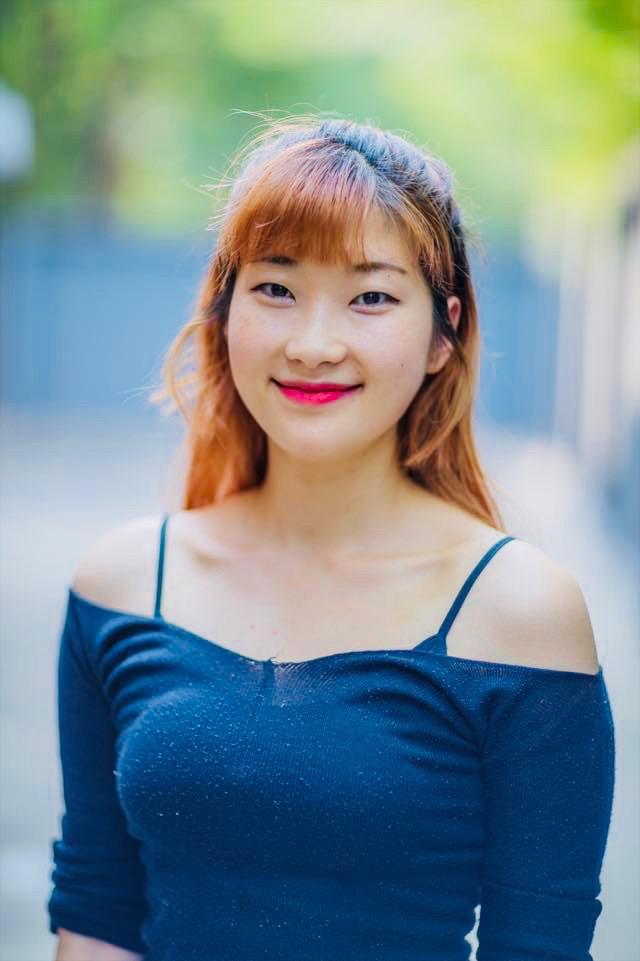 Hye Young Ju ( www.facebook.com/BananacroYoga/ )
