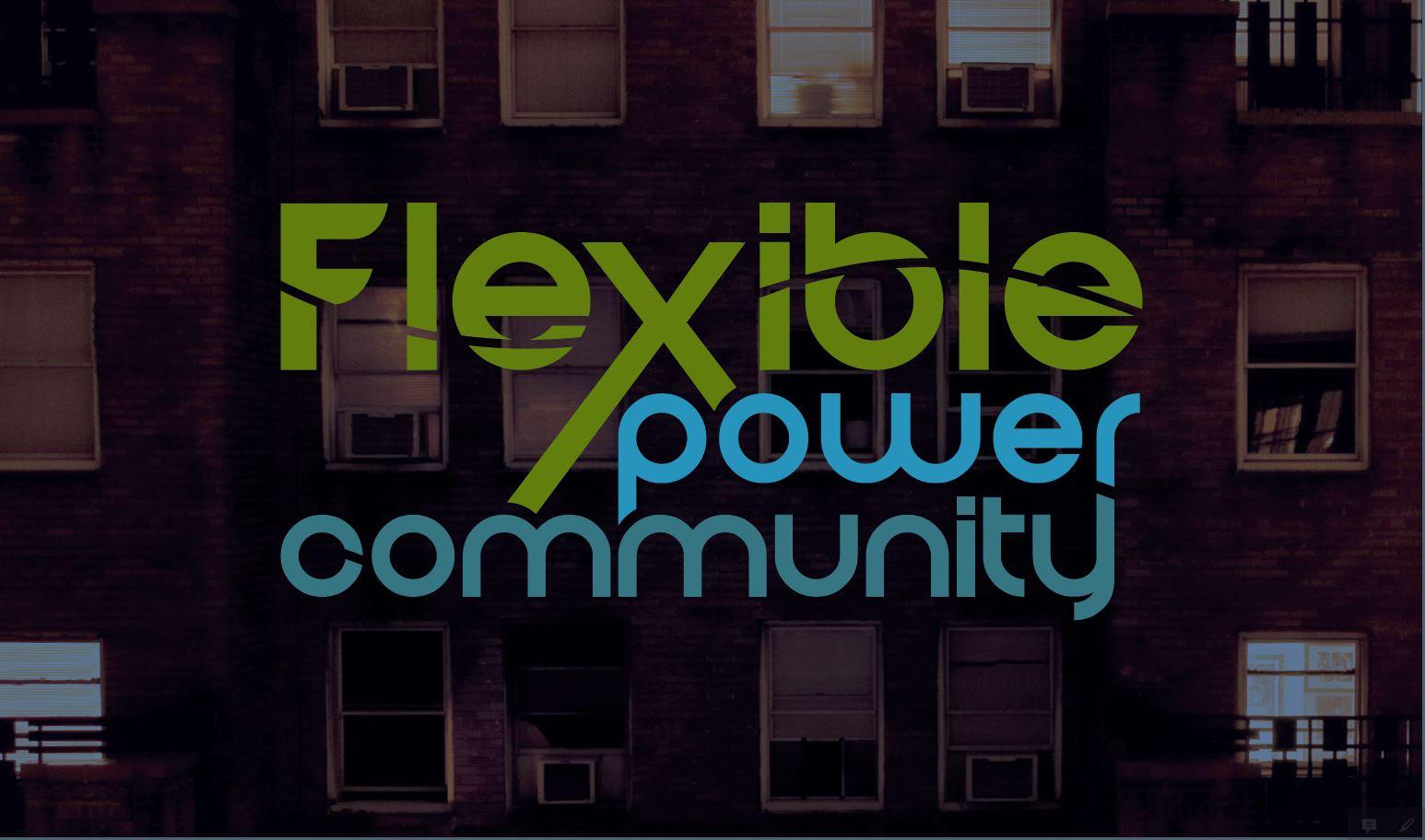 Flexible Power Community.JPG