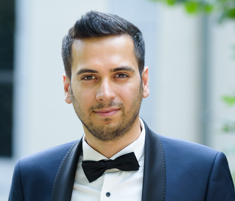 ALI ABBASI   Post-Doctoral Researcher at Ruhr University Bochum, Germany. His research interests are Embedded Control Systems Binary Security, Operating Systems Security and Automotive Security.  View profile