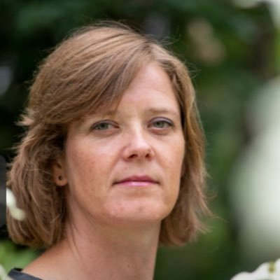 LIESBETH HOLTERMAN   Policy advisor at Cyberveilig Nederland, the association of the Dutch cybersecurity sector.  View profile