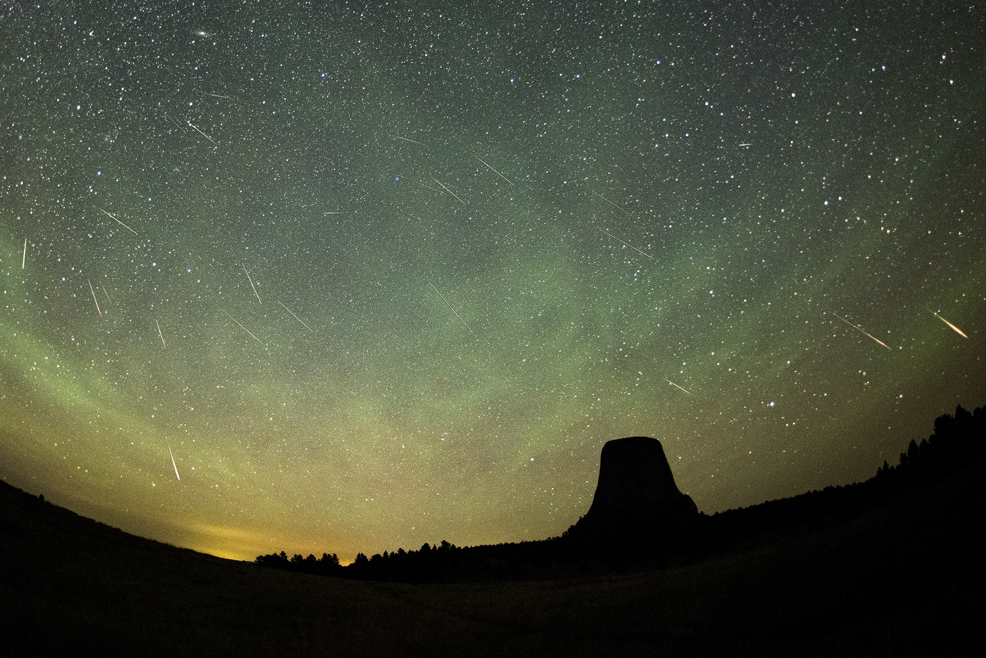 Nightscapes, mountains, beaches and more… - Click HERE