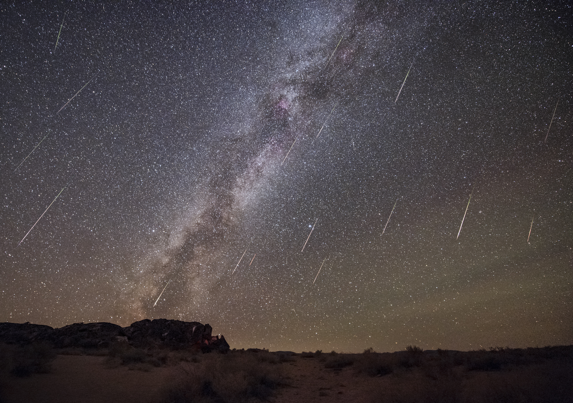 2020 California Nightscapes: Perseid Meteor Shower & Summer Milky Way - Co-taught with Babak Tafreshi, National Geographic / TWANFour Day / Four Night Workshop, $1795.00One-Day Bootcamp $395.00Wednesday, August 12 – Sunday, August 16, 2020Mammoth Lakes Area, California16 Students Maximum