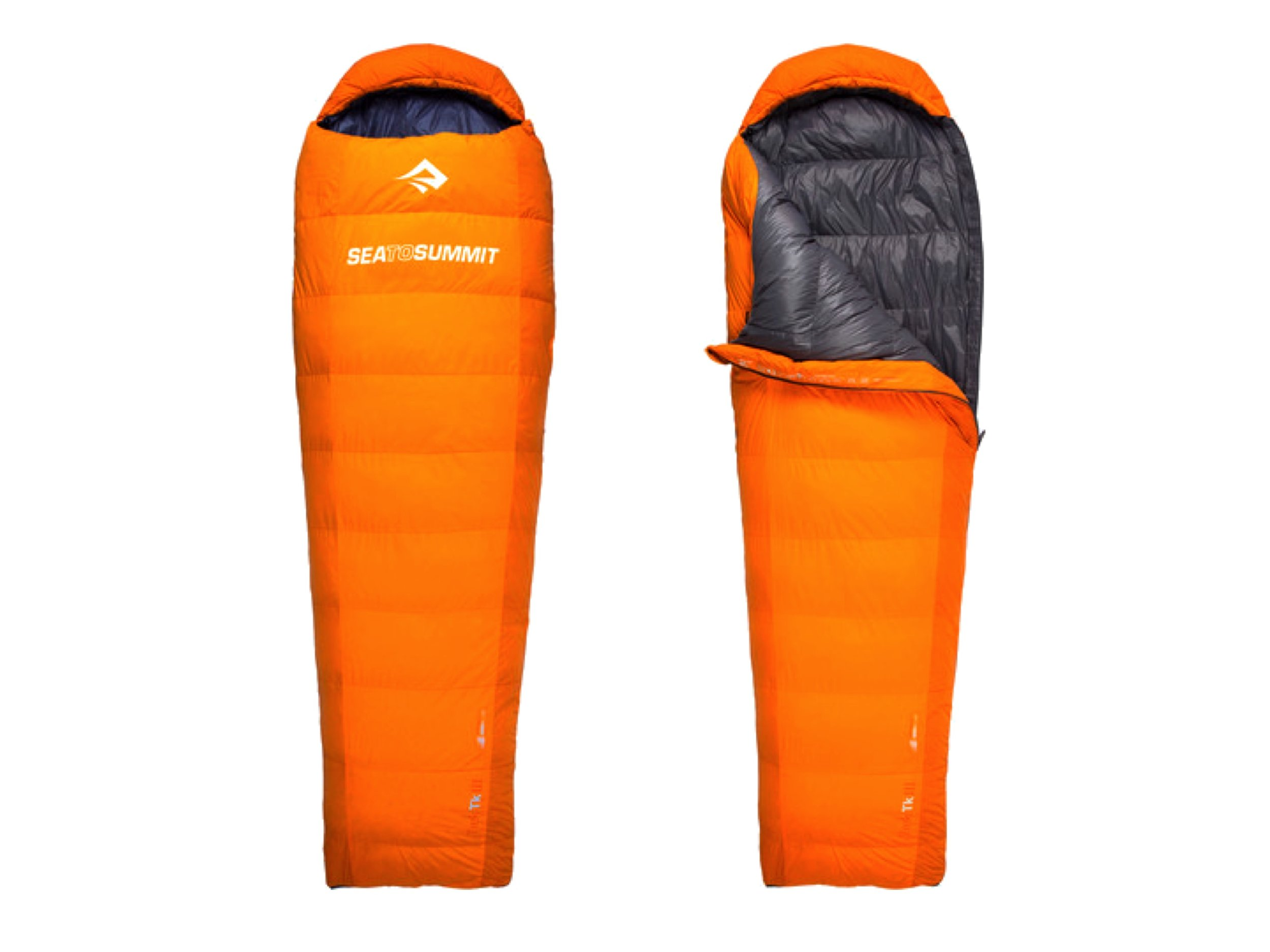 Sea to Summit - Trekking Sleeping Bag - TKIII
