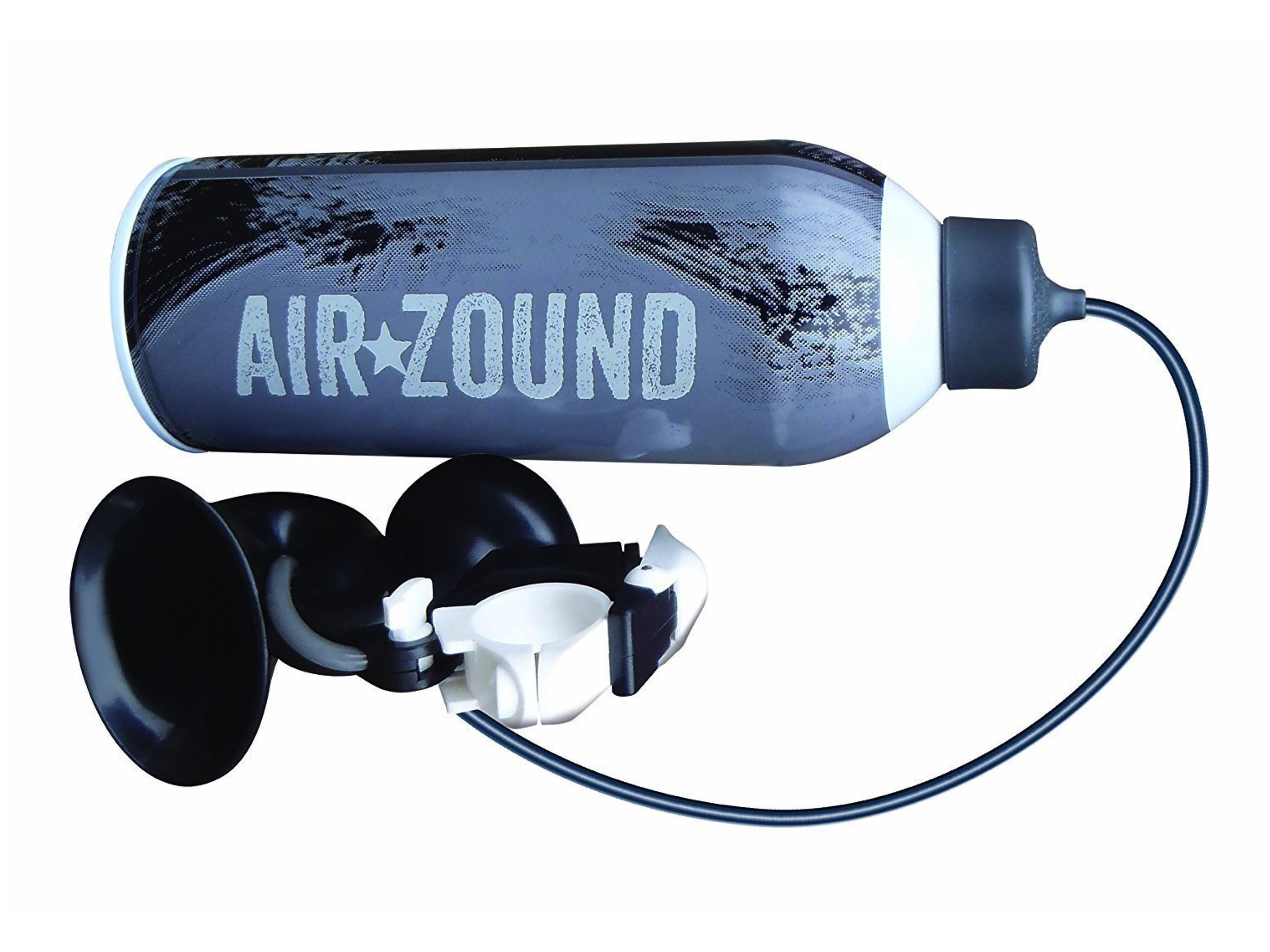 Air Zound - Fantastic and immensely loud bicycle air horn