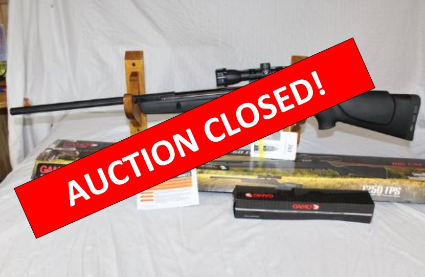 Auction Closed March 31 - Auction #2Contact: David J. Meares, CAI, SCAL 620Email: DavidJMearesLLC@gmail.com