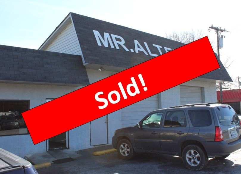 Sold-COMMERCIAL REAL ESTATE AUCTION - Contact:David J. Meares, CAI, SCAL 620 864-444-1322Larry Meares, BIC, CAI, SCAL 109 864-444-1321Email: davidjmearesllc@gmail.com