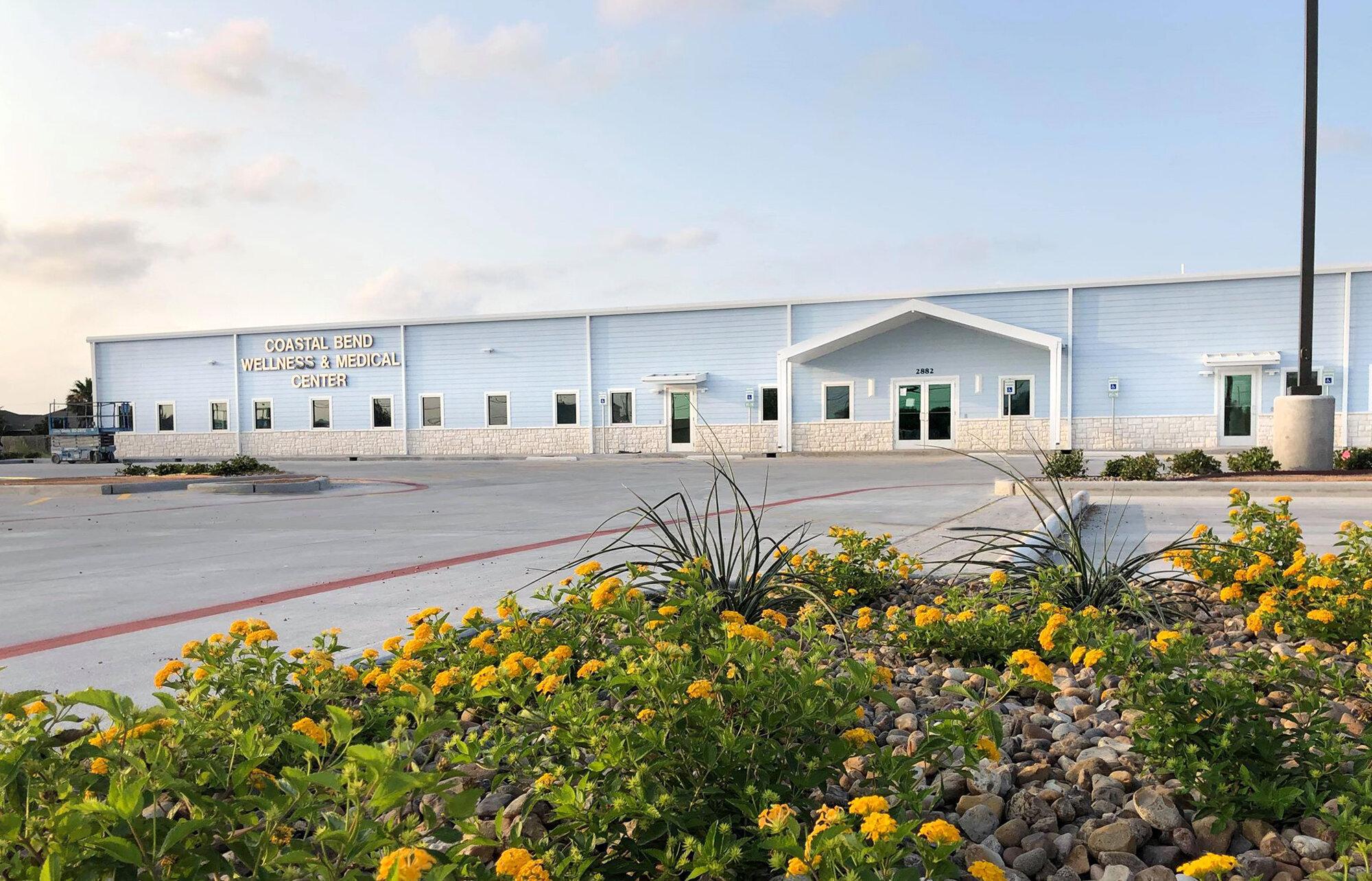 Coastal Bend Wellness Foundation - Community Health Center