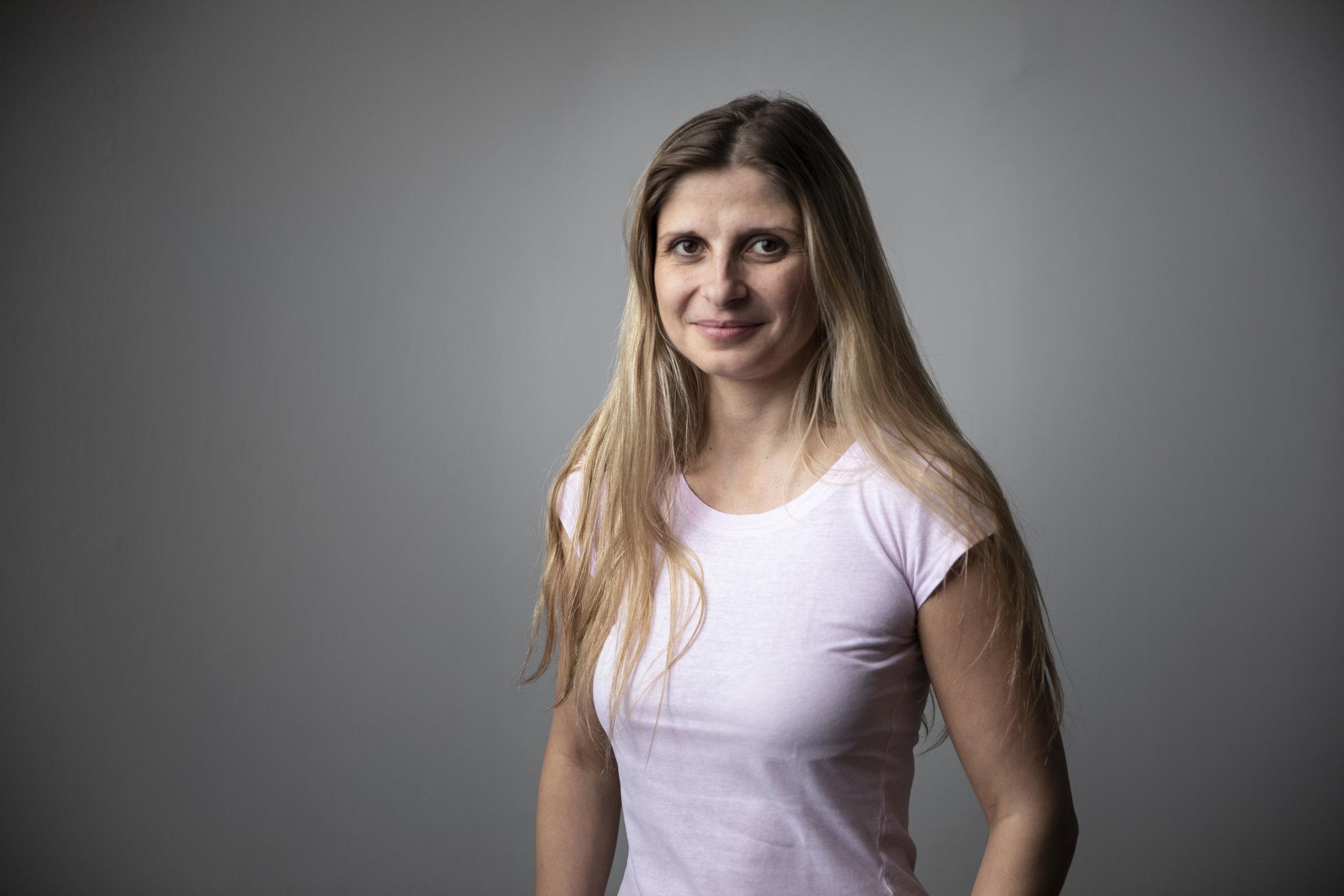 Iva Kučírková