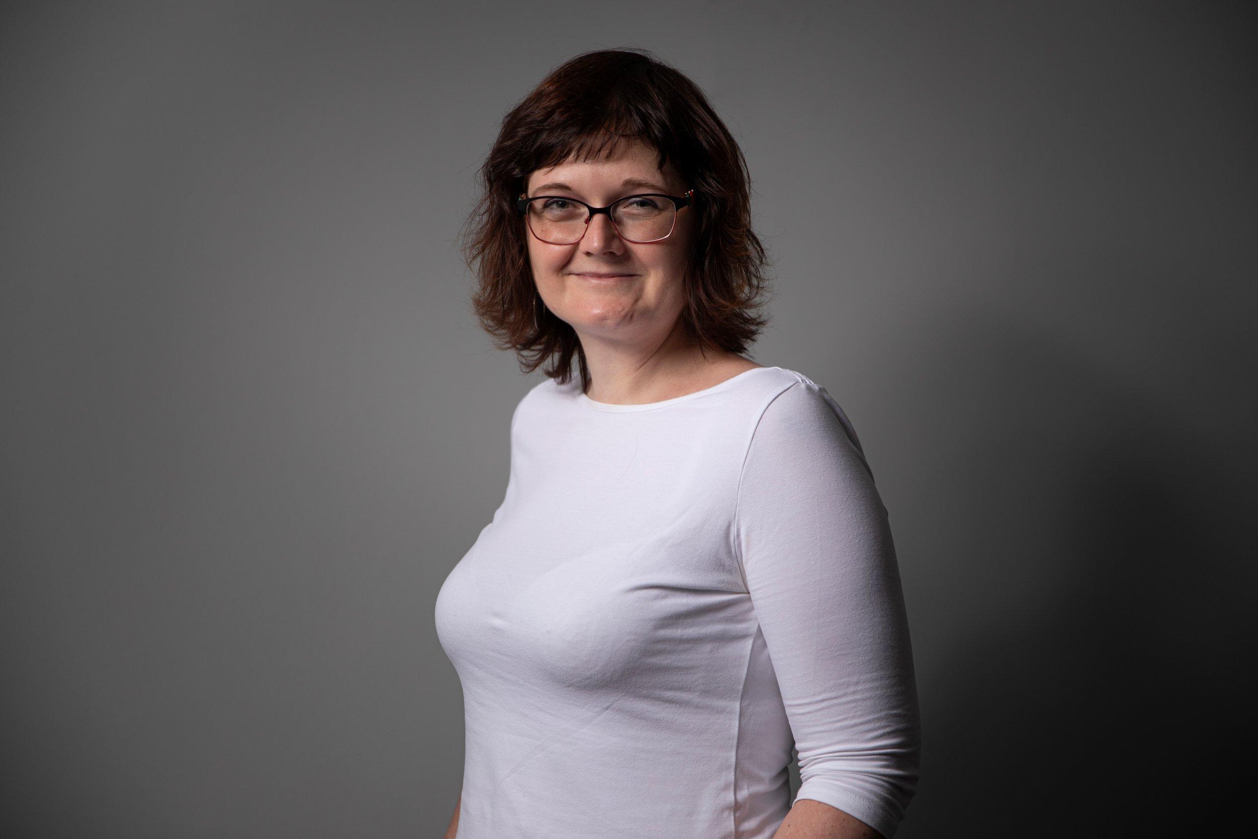 MUDr. Eva Rindová
