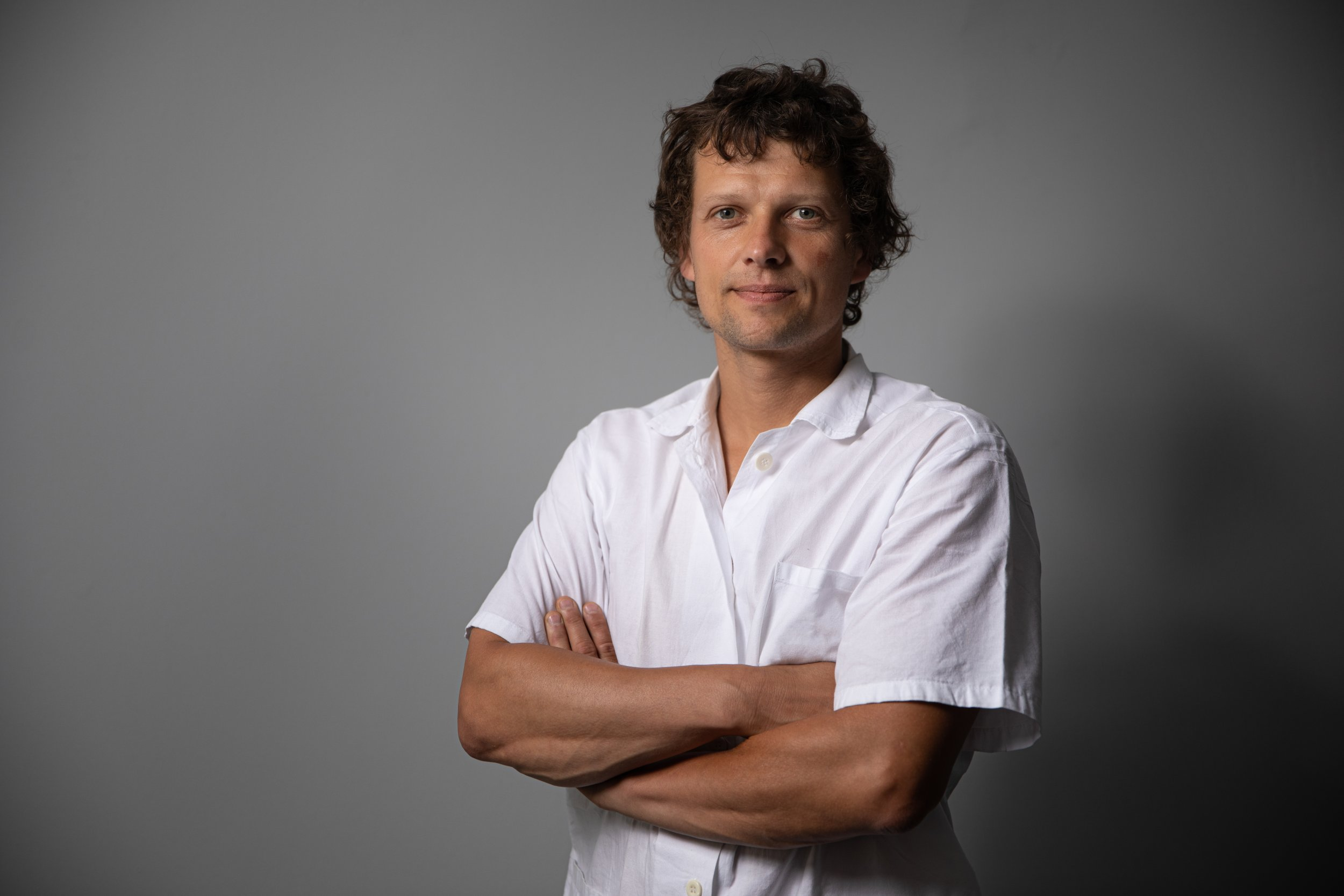 mgr. Jan Soucha