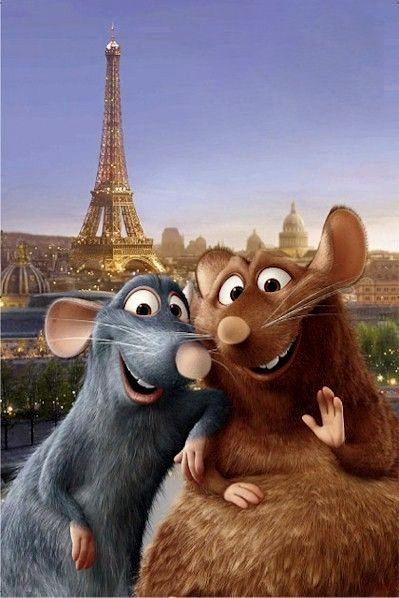 Geen inspiratie voor toffe recepten? Check Ratatouille!