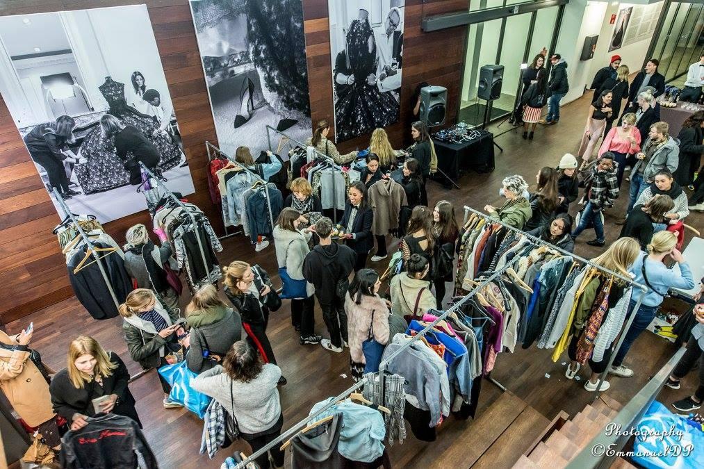 Antwerp Fashion exchange 2016, ModeMuseum Antwerpen