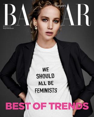 Komen trends in de mode-industrie zoals ecologie en feminisme de thema's ten goede?