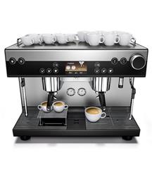 Traditsioonilised espressomasinad