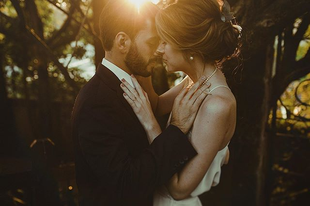 Como eu amo fotografar nesse solzinho de final de tarde 🧡  #married #photography #belovedstories #casamento #fotografia