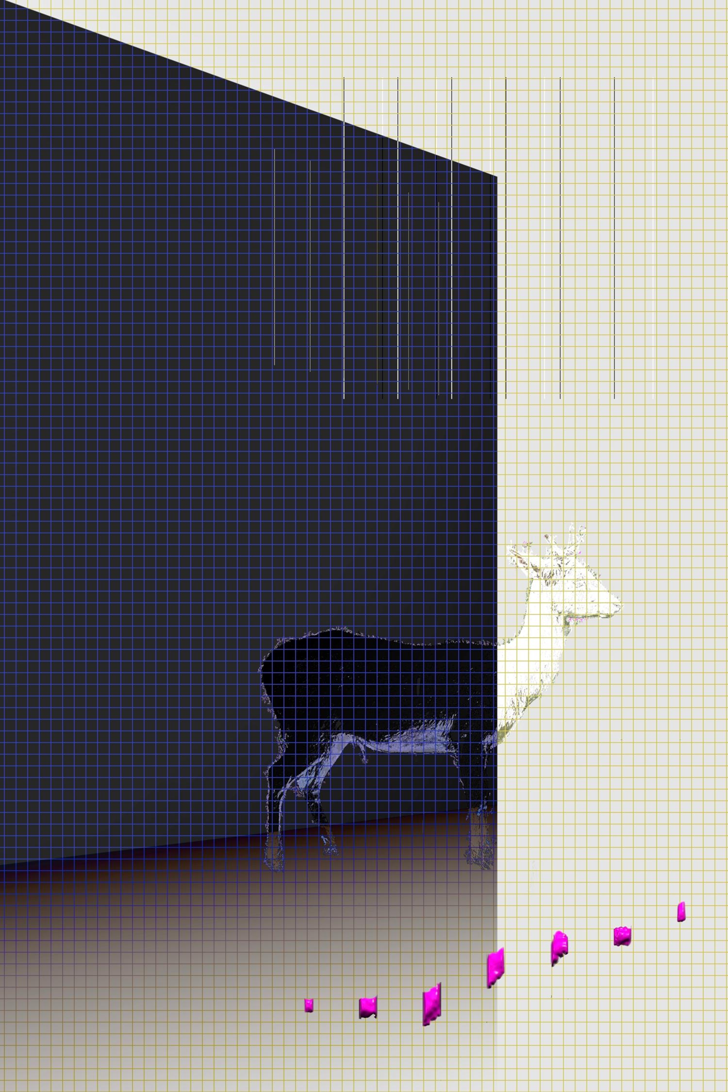 White Stag Transcending
