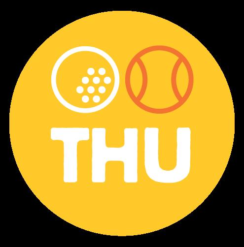 Thursdays - \