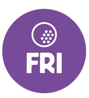 Fridays - 10:00-10:45am - Putters Plus11:00-11:45am - Putters Plus