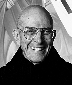 Fr. Thomas Keating