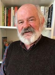 Steve Tilson 2019-2022