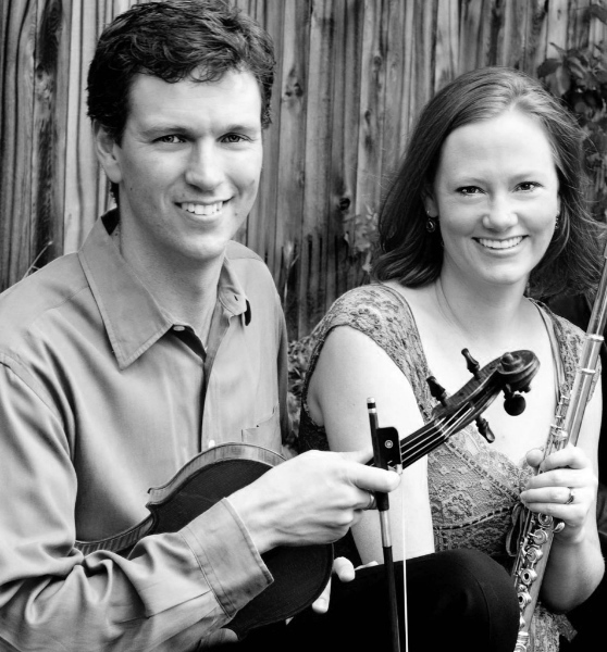 Matthew Dane & Christina Jennings