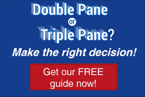 Double Pain vs Triple Pane