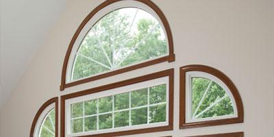 Additional Window Styles