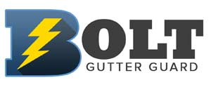 Bolt Gutter Guard