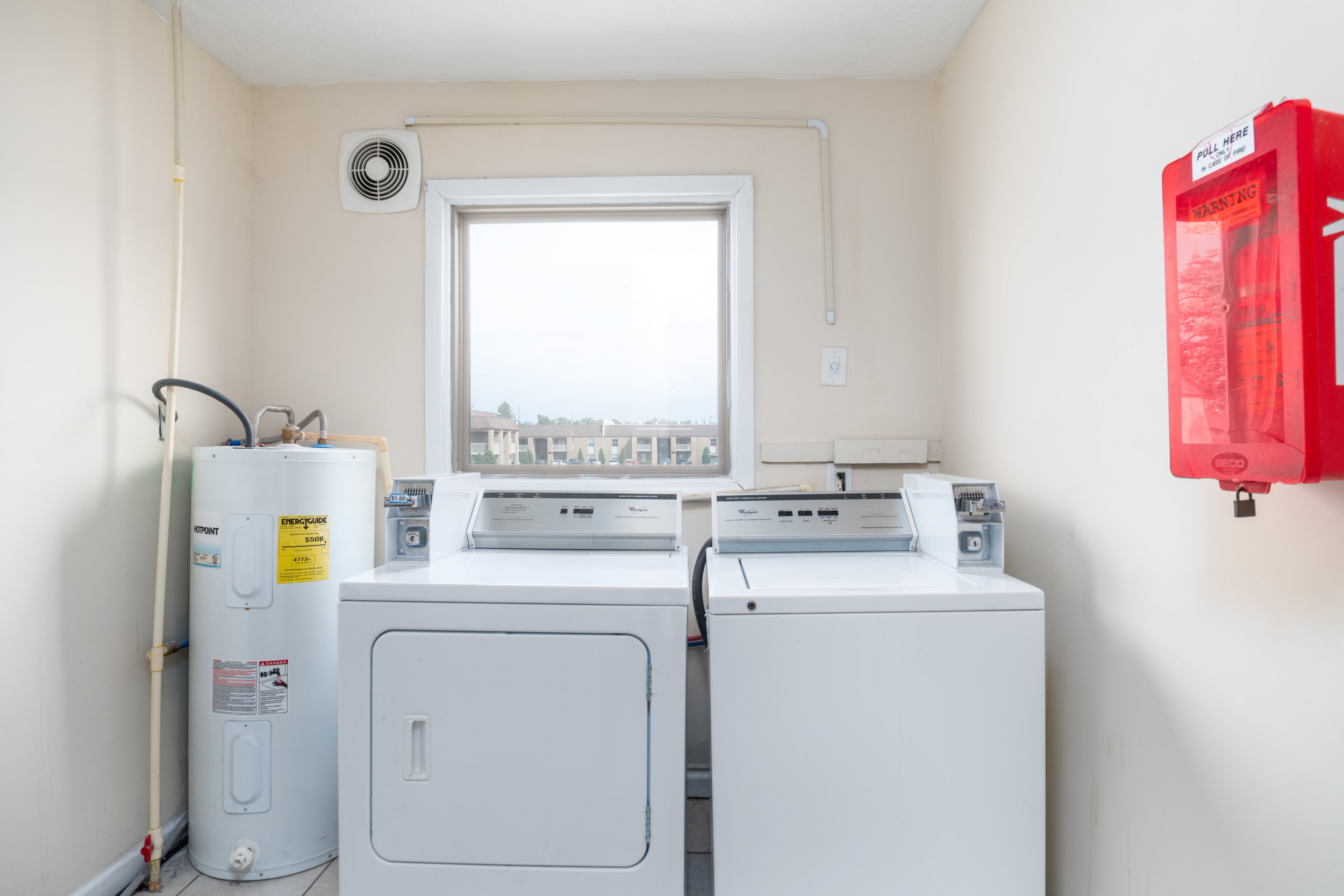 Owensboro Apartment Laundry Services