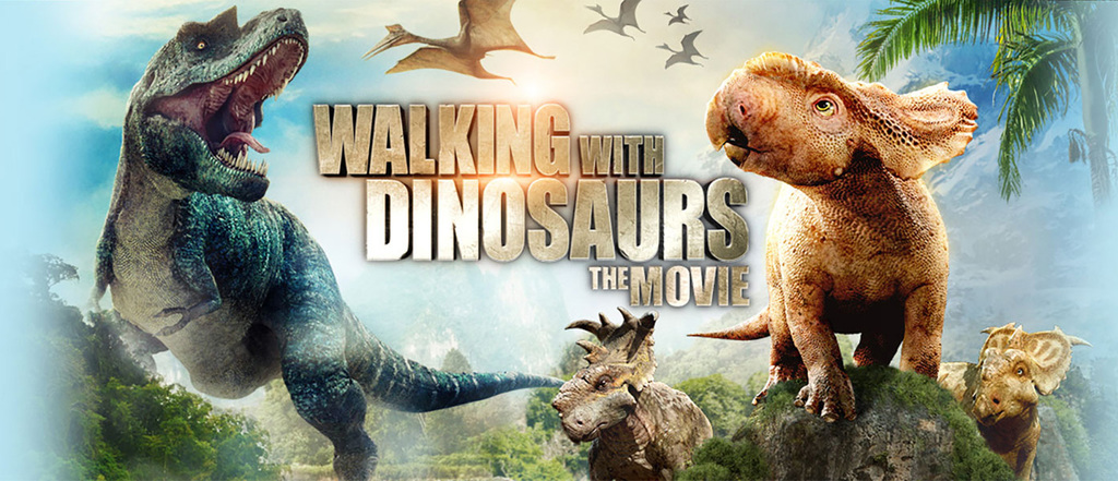 Walking With Dinasours