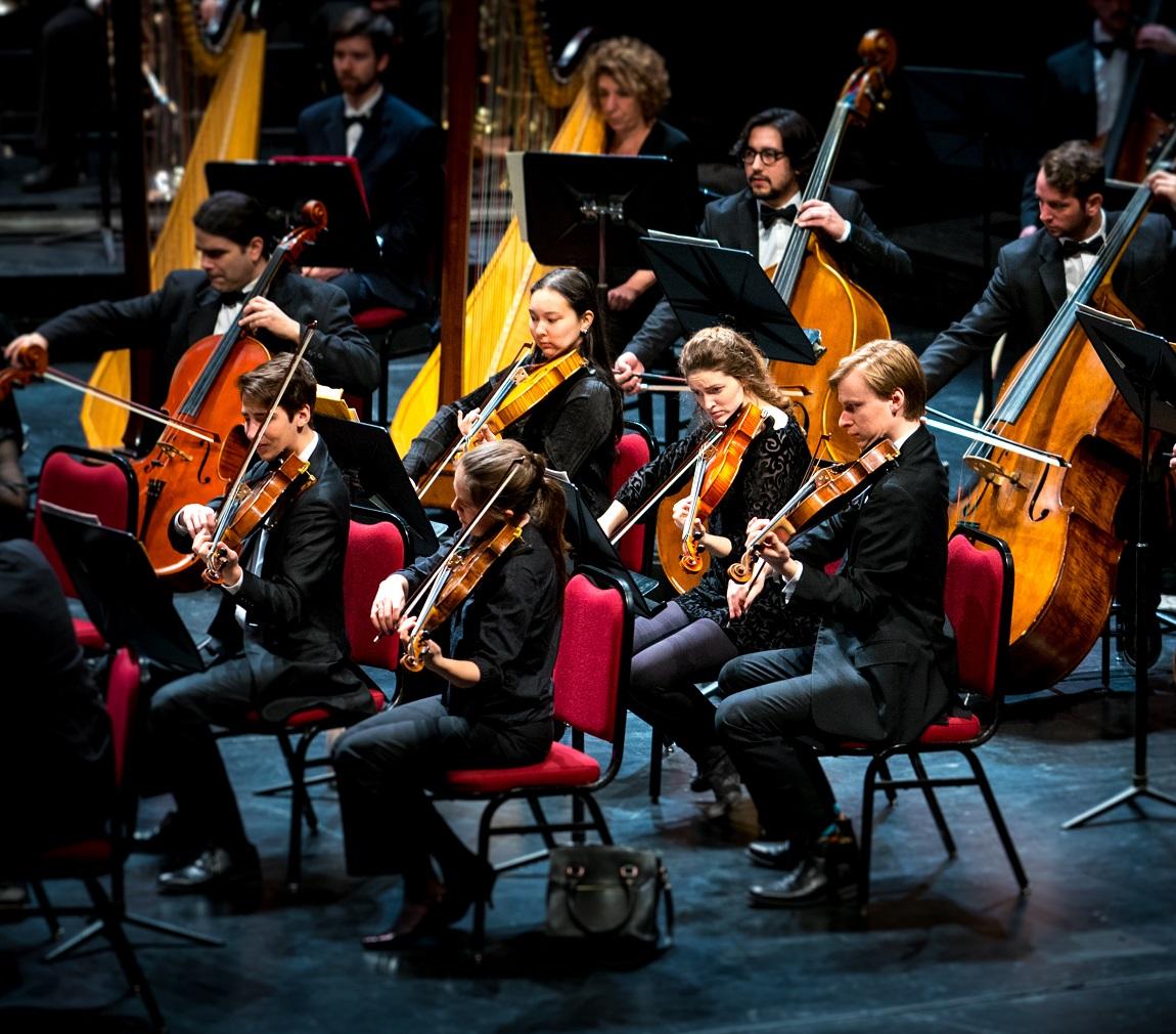 Ottawa Symphony School Program -