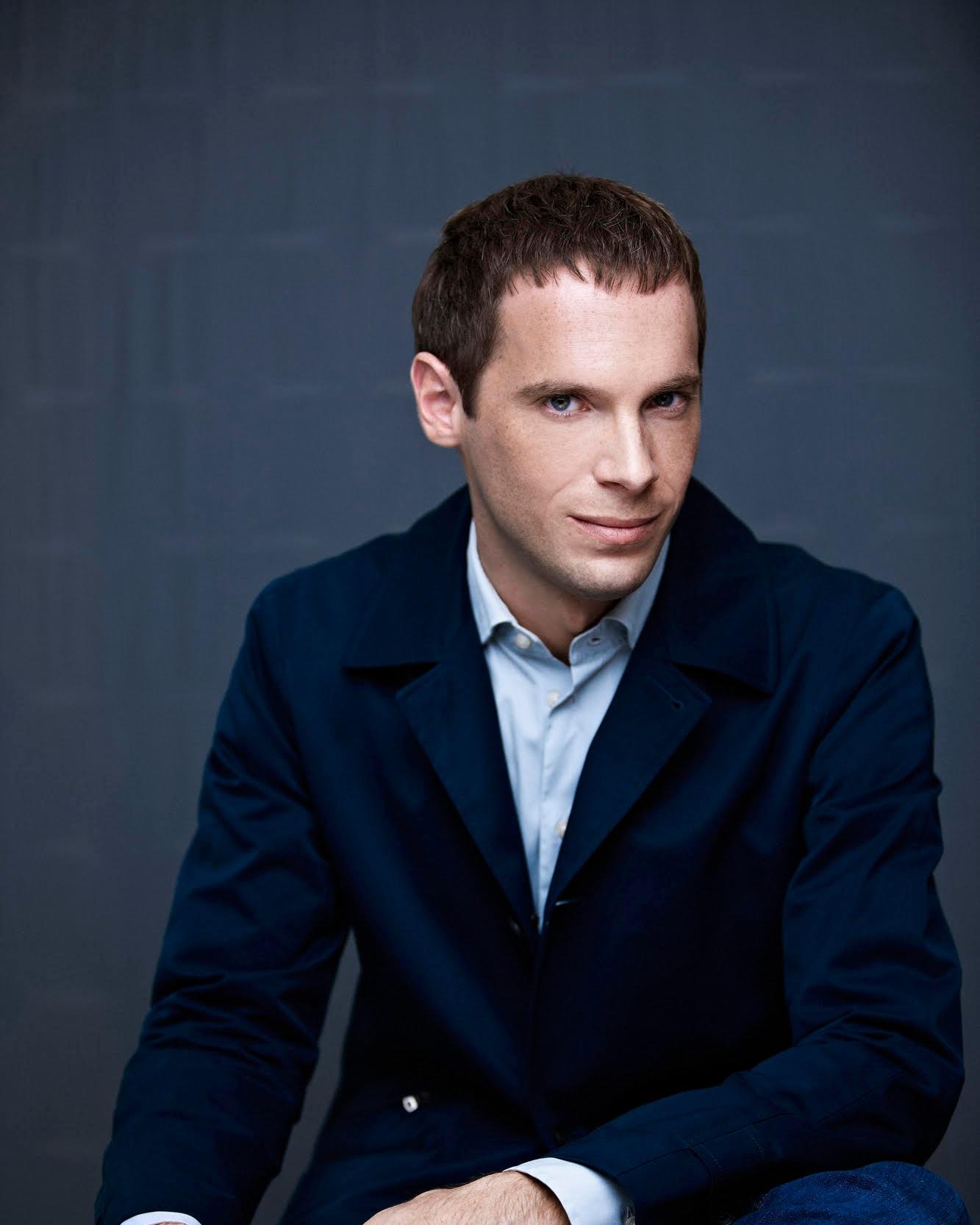 David Jalbert, piano