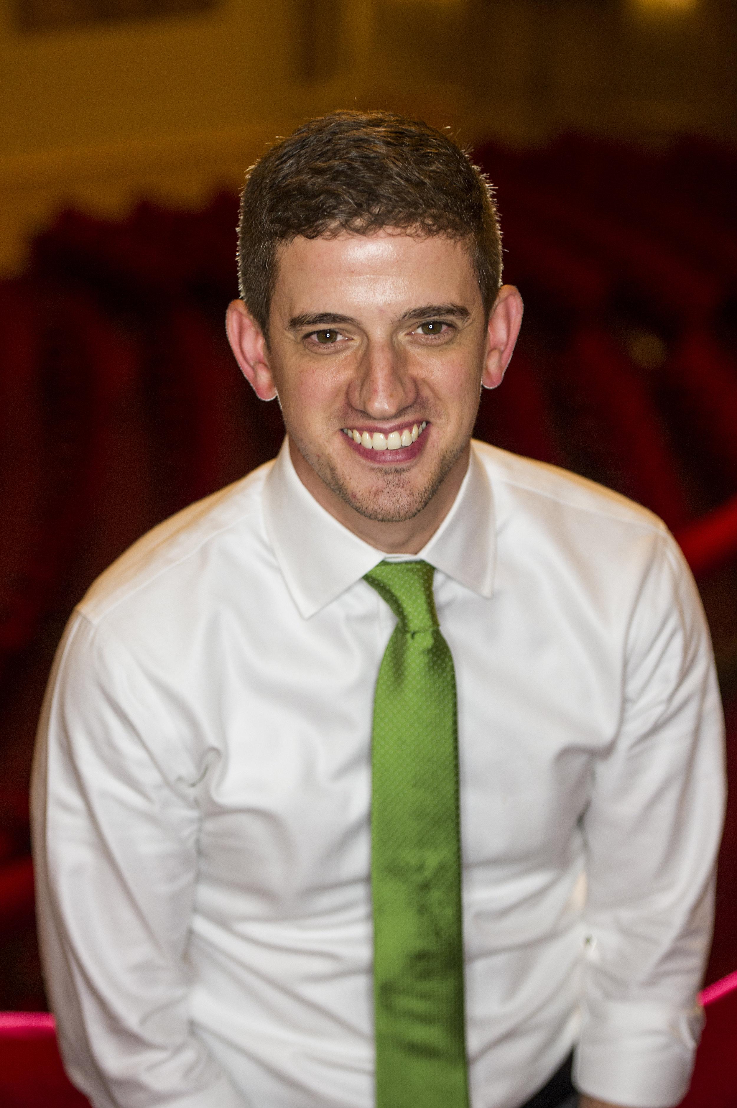 Michael Fram Principal